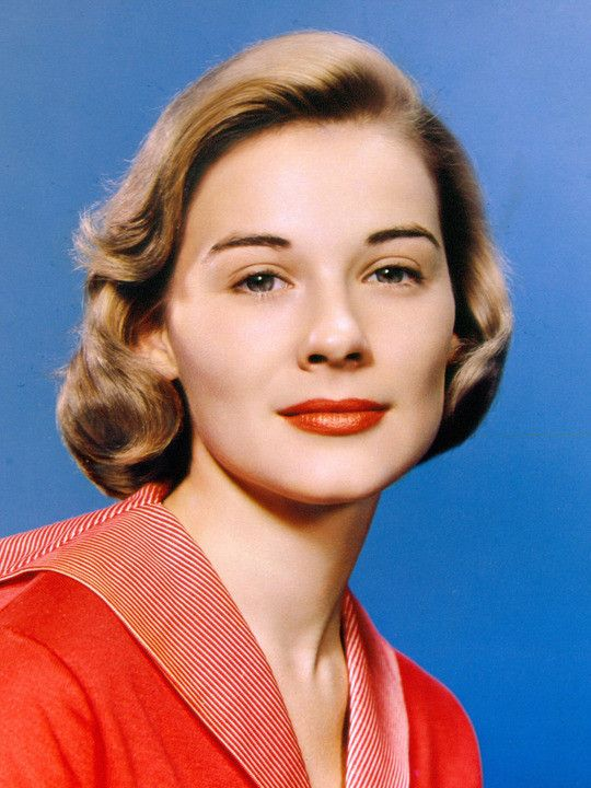 Hope Lange Nude Photos 78