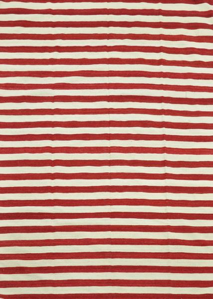 Striped Kilim from Source Mondial