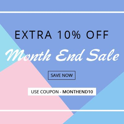 17 best deal of the day images on pinterest earn extra 10 off use coupon code monthend10 shop fandeluxe Choice Image