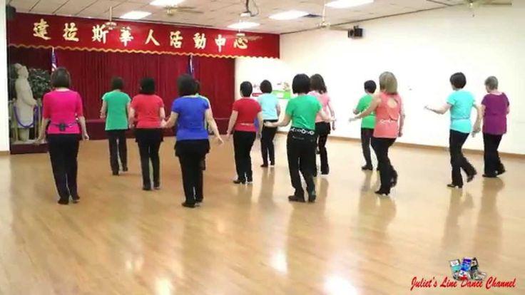 Have Fun (Dance & Teach) (By Rob Fowler)