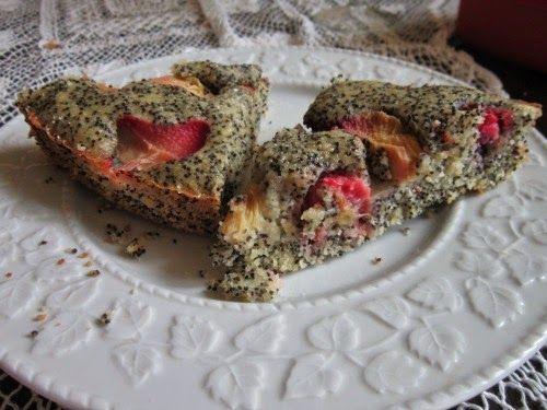 Le Café de Capucine: Grízes mákos