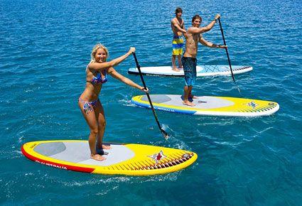 €6 από €12 (Έκπτωση 50%) για Ενοικίαση Kayak για 1 Ώρα ή €7 από €15 (Έκπτωση 53%) για Ενοικίαση Stand up Paddle SUP για 1 Ώρα. Από την Makwind Cyprus στη Λεμεσό.