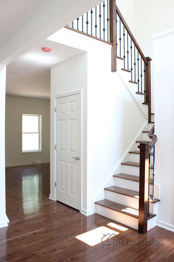20 best Hodorowski Foyers and Stairs images on Pinterest | Entrance ...
