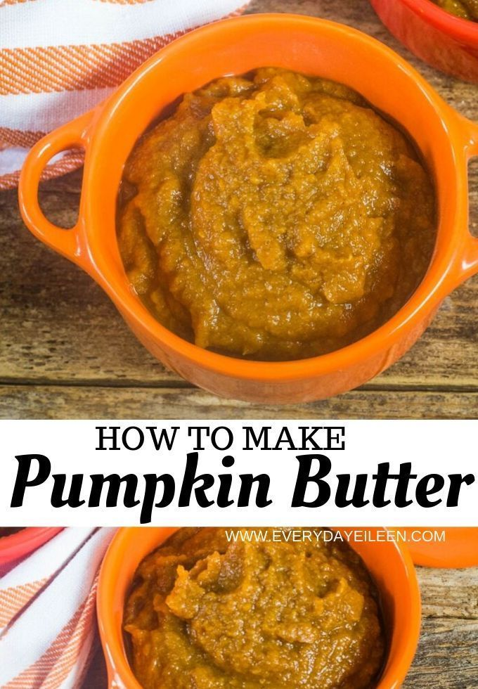 20++ What to do with pumpkin butter info