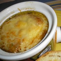 French Onion Soup for the 100th anniversary of Julia Child's birthday. Let's