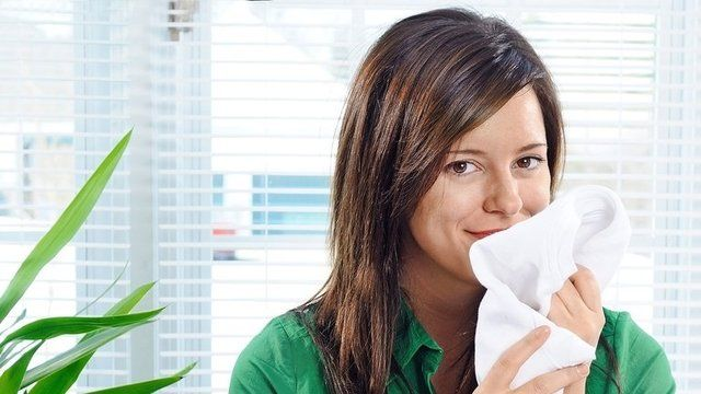 4 super tipy, aby práčka a umývačka riadu voňali