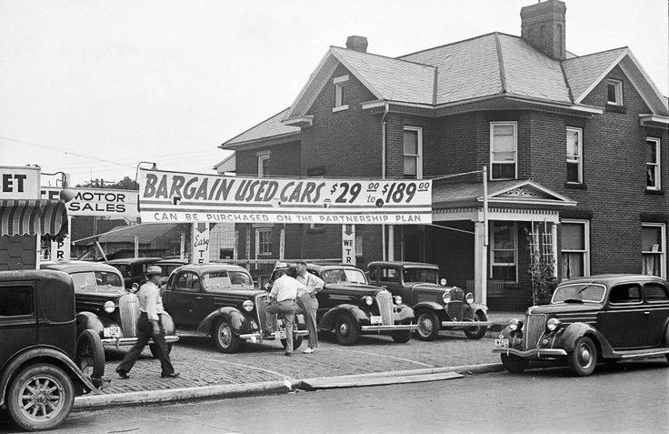 Best Used Car Lots In Akron Ohio