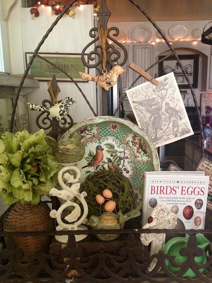 47 best booth ideas images on pinterest flea markets for Flea market home decor