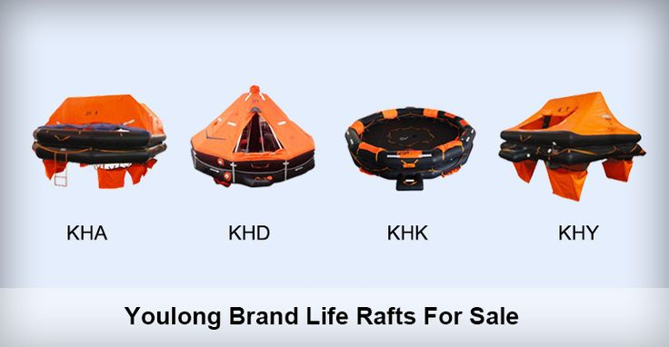 Youlong Rubber inflatable liferafts and Marine Evacuation System are in accordance with various international, domestics resolution including SOLAS 96 amendment, MSC.81(70) and its amendment, Life-saving appliance(LSA), HSC, 2000 Sea Fishing Vessels Safe Rules and testing of life-saving appliances. Inquiry at grandoceanmarine@gmail.com