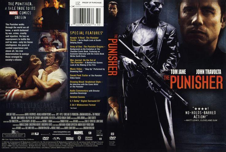 """Képtalálat a következőre: """"The Punisher 2004"""""""