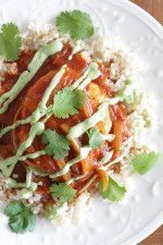 Skillet Chicken with Chipotle and Tomatoes