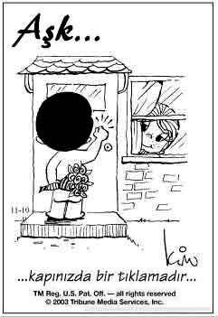En Güzel Aşk Karikatürleri – Şıpsevdi -Aşk Nedir?