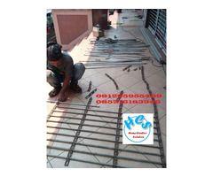 jasa service rolling door murah jakarta pulogadung kelapagading sunter tebet cakung