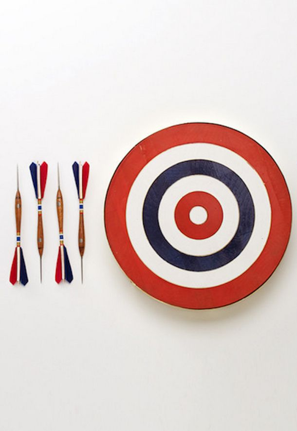 Belgian Dart Set | Best Gifts for Guys