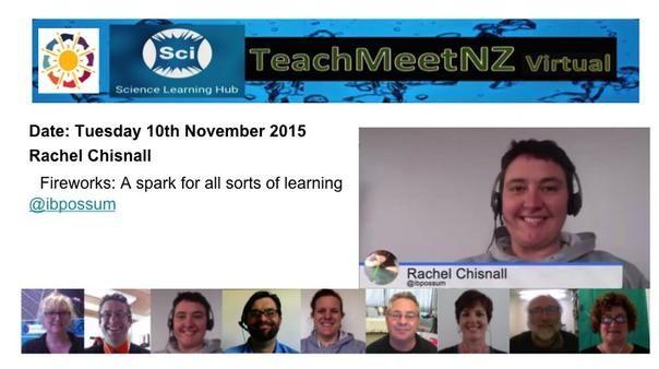 TeachMeetNZ - Chisnall_Rachel2