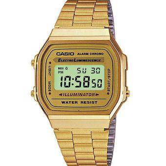 แนะนำสินค้า Casio Gold tone นาฬิกาข้อมือผู้ชาย รุ่น A168WG-9WDF - Gold ★ แนะนำ Casio Gold tone นาฬิกาข้อมือผู้ชาย รุ่น A168WG-9WDF - Gold ราคาน่าสนใจ | call centerCasio Gold tone นาฬิกาข้อมือผู้ชาย รุ่น A168WG-9WDF - Gold  รายละเอียด : http://buy.do0.us/8898n6    คุณกำลังต้องการ Casio Gold tone นาฬิกาข้อมือผู้ชาย รุ่น A168WG-9WDF - Gold เพื่อช่วยแก้ไขปัญหา อยูใช่หรือไม่ ถ้าใช่คุณมาถูกที่แล้ว เรามีการแนะนำสินค้า พร้อมแนะแหล่งซื้อ Casio Gold tone นาฬิกาข้อมือผู้ชาย รุ่น A168WG-9WDF - Gold…