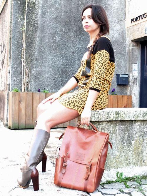 Joana Coelho from OGQMOCA