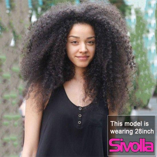 Bien sûr   – Curly hair haven!!!!