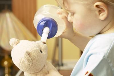 Atividades para crianças de 1 ano de idade   eHow Brasil