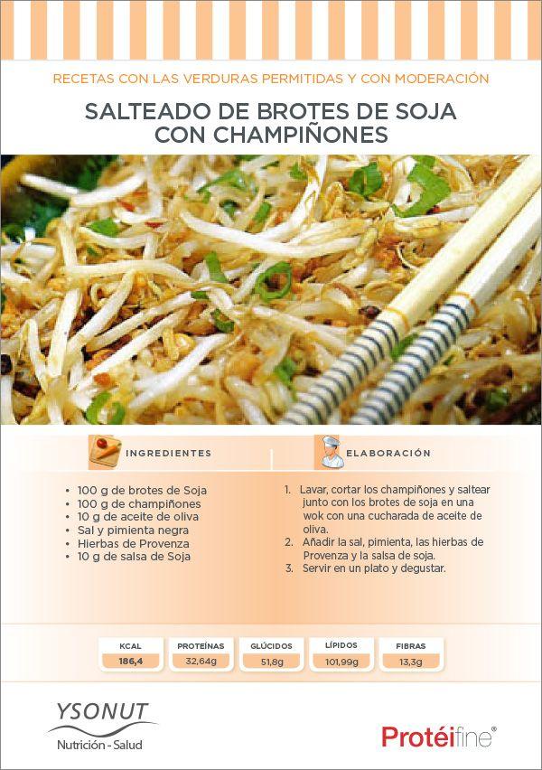 Irresistible para los amantes de la gastronomía asiática, pero siempre tomando en cuenta una nutrición equilibrada.