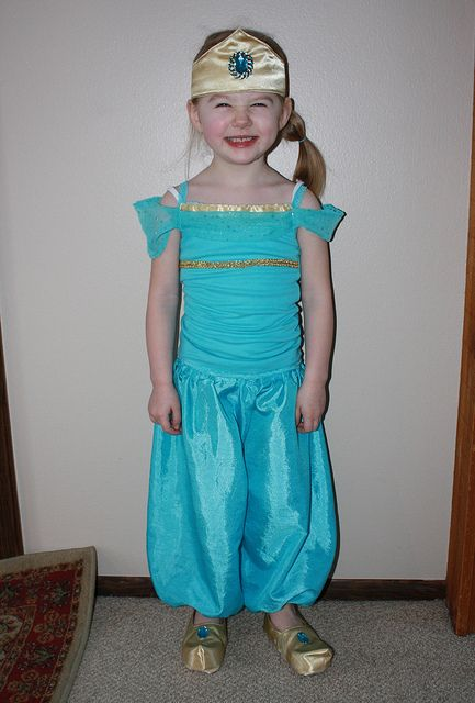 princess jasmine by Midwest Family Life, via Flickr