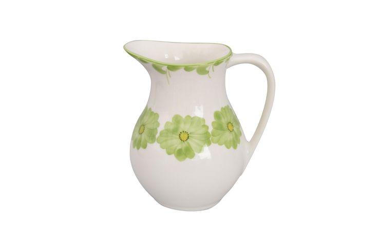 Azulina Ceramics - Lima Serving Pitcher, $86.00 (http://shop.azulina.com/lima-serving-pitcher/)