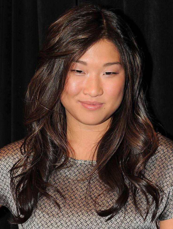 pretty asian hair