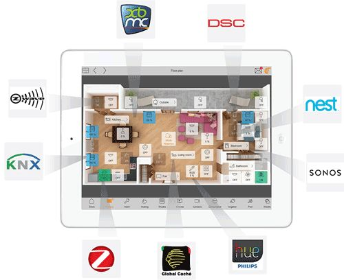 ComfortClick bOS – The Operating System for Buildings Launches on Indiegogo
