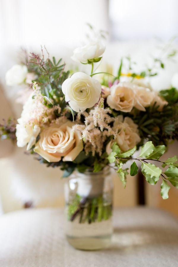 Photographe de mariage Sophie Asselin, Photographe Montréal | Wedding bouquet, blush, roses