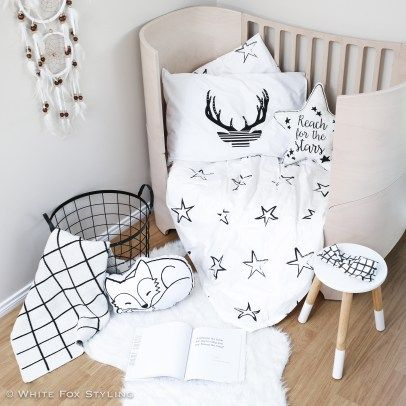 "Interior Styling - Growing Up: ""Remember when you were pregnant with your first born and so eagerly looking at all things baby? Swooning over itty bitty onesies, oohing and aahing over soft plush blankets, crying hormonal tears over the tiniest little socks that you ever did see? And the nursery… Oh the nursery! The gorgeous cot, the comfiest feeding chair, that perfect change table and of course the massive oversized stuffed animal!"