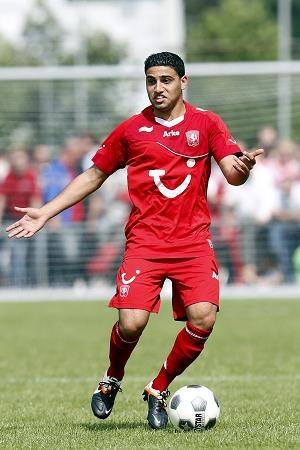 Welcome Chris David! Fulham sign FC Twente ace.