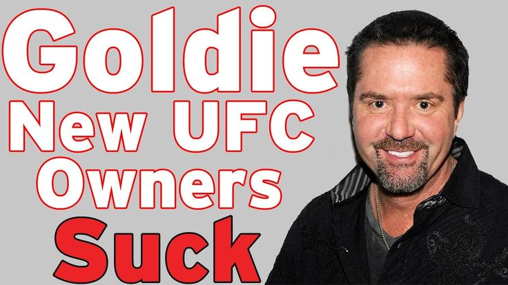 Mike Goldberg 1st Interview on being fired by the UFC new owners