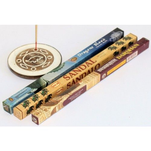 The impact of gifts on a beautiful relationship!!!   #cool #gifts #incense #sticks