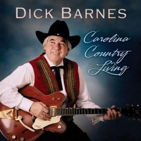 Check out Dick Barnes on ReverbNation