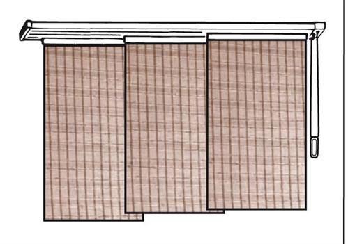 les 25 meilleures id es de la cat gorie panneau japonais sur pinterest rideau japonais rideau. Black Bedroom Furniture Sets. Home Design Ideas