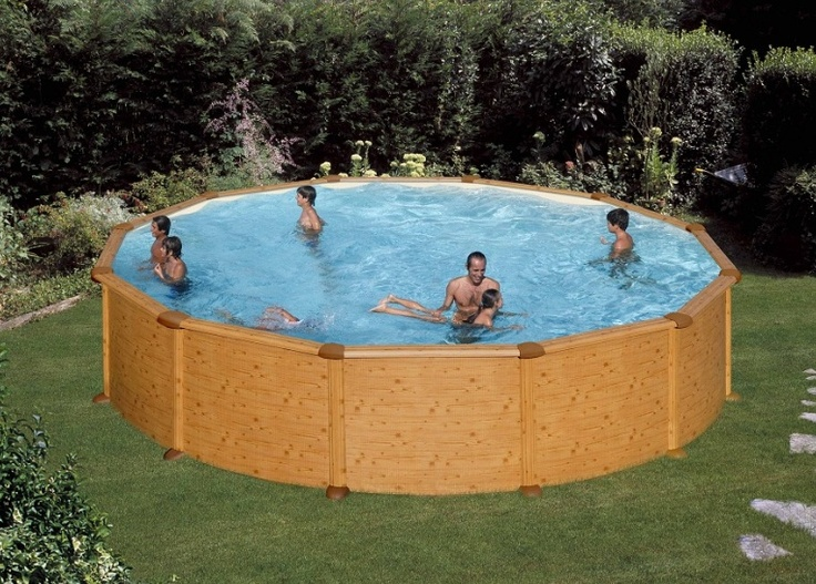 16 best Piscine da esterno  pools images on Pinterest  Swimming pools Pools and Swiming pool