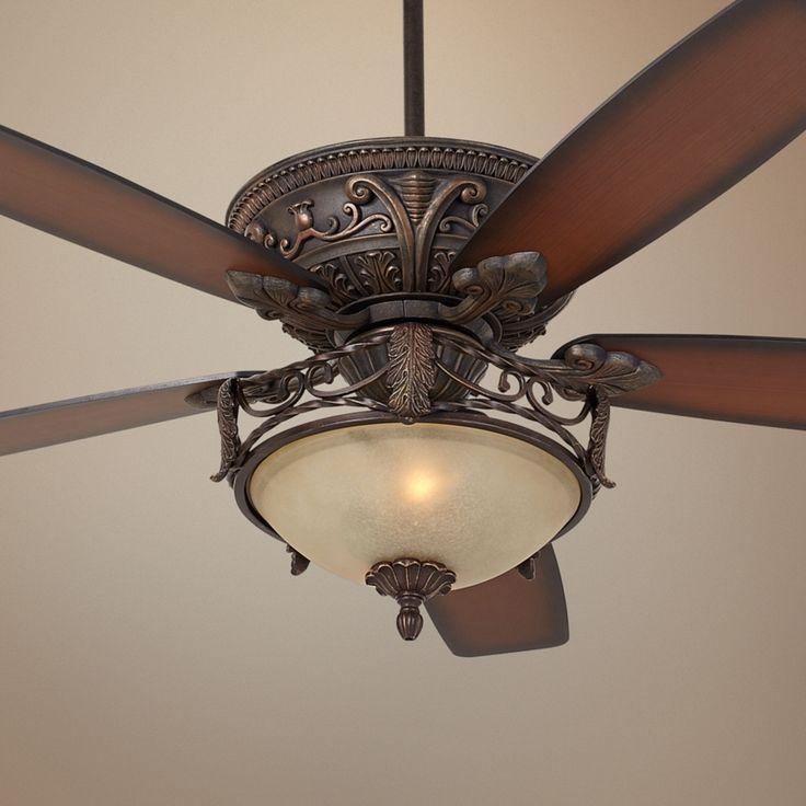 19 best Ceiling fans images on Pinterest Bronze ceiling fan, Fan