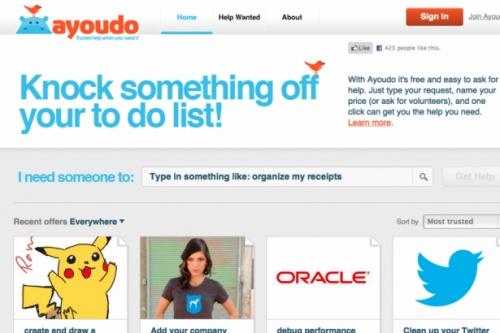 Ayoudo launches across Canada