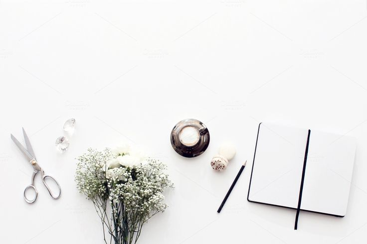 The tenth installment in our series of Hero/Blogger header images. This gorgeous bundle includes 3 different setups to personalize for your website and/or blog. Use these versatile images to