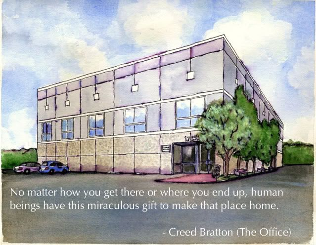 Creed Bratton (The Office)