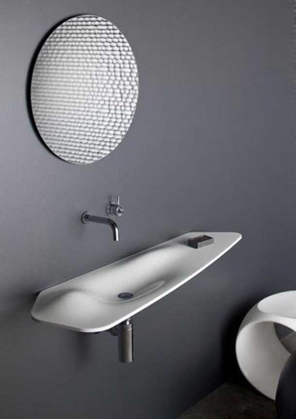 Different Washbasin Designs