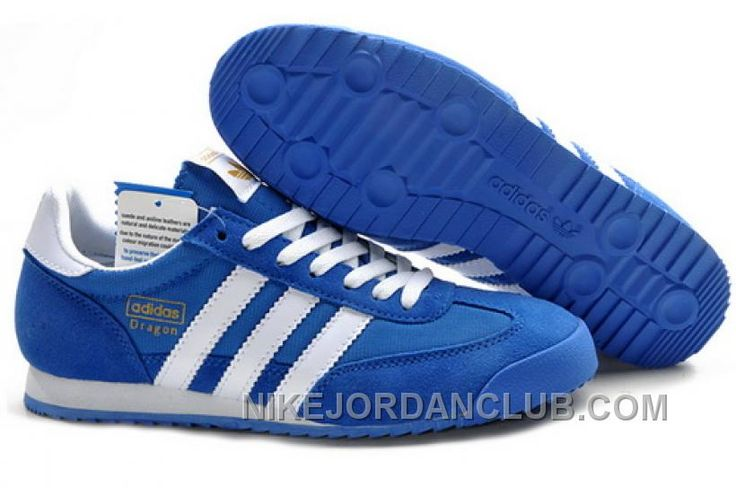 http://www.nikejordanclub.com/adidas-originals-dragon-running-shoes-men-blue-white-sneaker-wear-resistant-online-kajc7.html ADIDAS ORIGINALS DRAGON RUNNING SHOES MEN BLUE WHITE SNEAKER WEAR RESISTANT ONLINE KAJC7 Only $81.00 , Free Shipping!