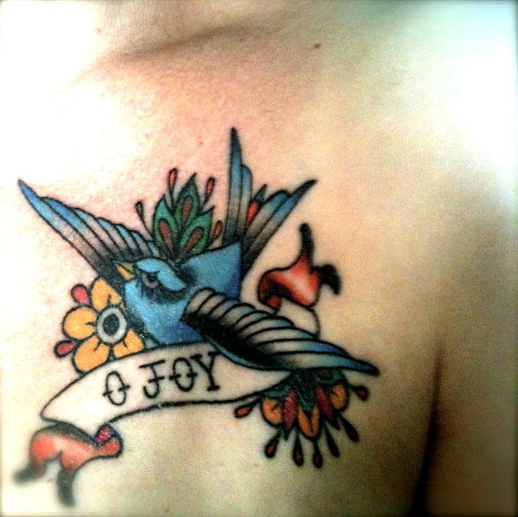 Best 25+ Joy Tattoo Ideas On Pinterest