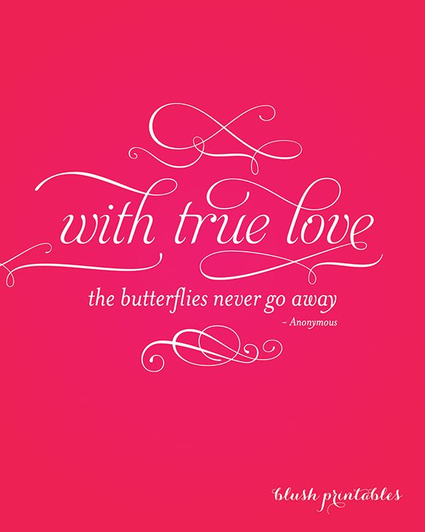 True love...how I feel about my husband..love you Stuart <3
