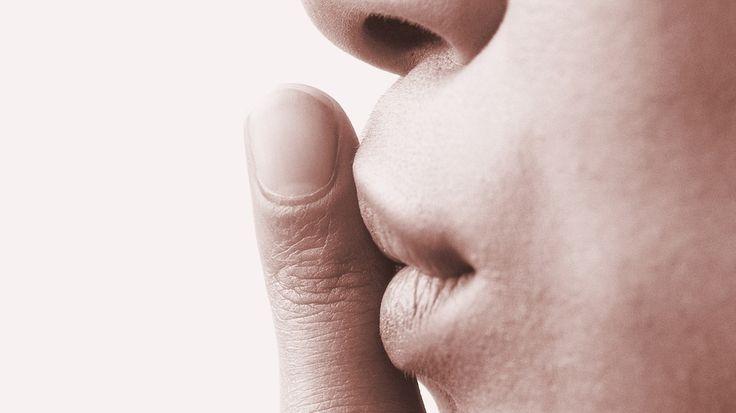 Sprache und Kommunikation: Nonverbale Kommunikation   Psychologie   Telekolleg   BR.de