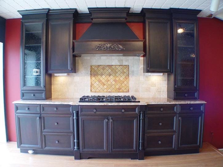 Kitchen Cabinets Ultracraft