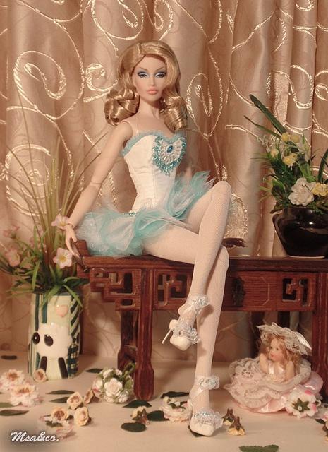 Ava balerina | Flickr