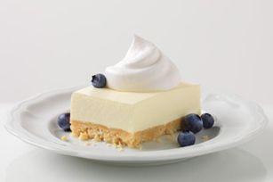 Lemon Lovelies recipe - Try these delicious tart lemony squares for dessert tonight!  #Jellorecipes