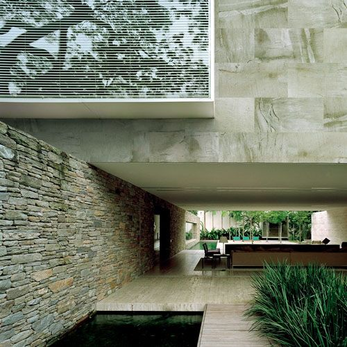 The exterior of a striking modern house featuring PORCEL THIN Milano Kandla  Grey ultra thin 1200 x sandstone effect porcelain tiles17 best Exterior Porcel Thin Tiles images on Pinterest   Porcelain  . Porcelain Tiles For External Use. Home Design Ideas
