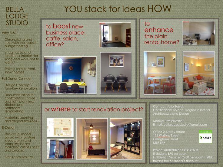 Design Service How To Present